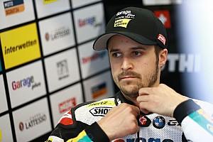 Moto2 Últimas notícias Após acidente, Luthi fica em observação e não corre em Brno