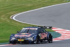 DTM Résumé d'essais EL3 - Wittmann et BMW reprennent la main