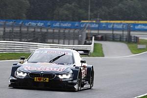 DTM Reporte de calificación Pole de Wittmann para la Race 2 de Moscú tras accidente de Martin