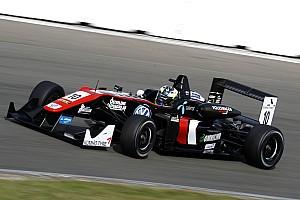 F3 Rennbericht Formel-3-Masters: Dreifachsieg für Motopark mit Eriksson, Kari und Sette Camara