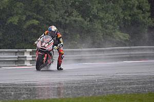Moto2 News Folger nach Moto2-Sieg in Brno: Endlich hat es geklappt!