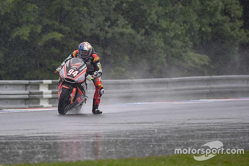 Folger nach Moto2-Sieg in Brno: Endlich hat es geklappt!