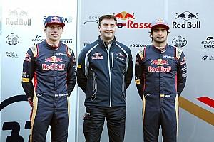 Formule 1 Actualités Toro Rosso attend de James Key qu'il respecte son contrat