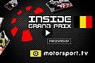 Video: Inside Grand Prix Belgien 2016