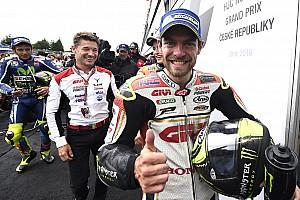 MotoGP Artículo especial 'El bueno de Crutchlow', la columna de Randy Mamola