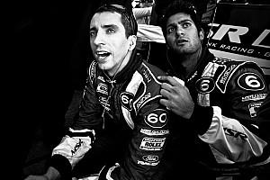 IndyCar Top List Galería: Justin Wilson, a un año de su muerte