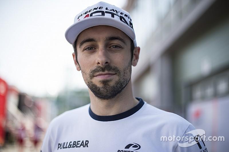 Laverty confirma su salida de MotoGP y su vuelta al WSBK