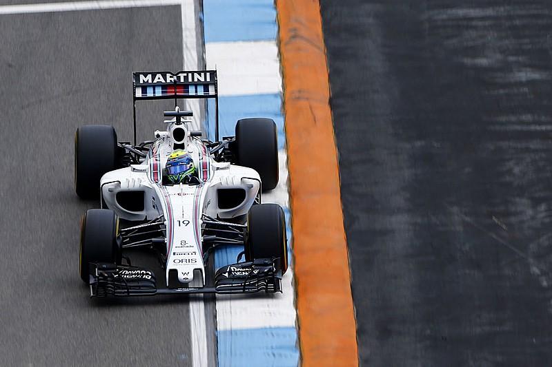 Force India über Abschaffung der Tracklimits: Die Formel 1 ist kein Rallycross