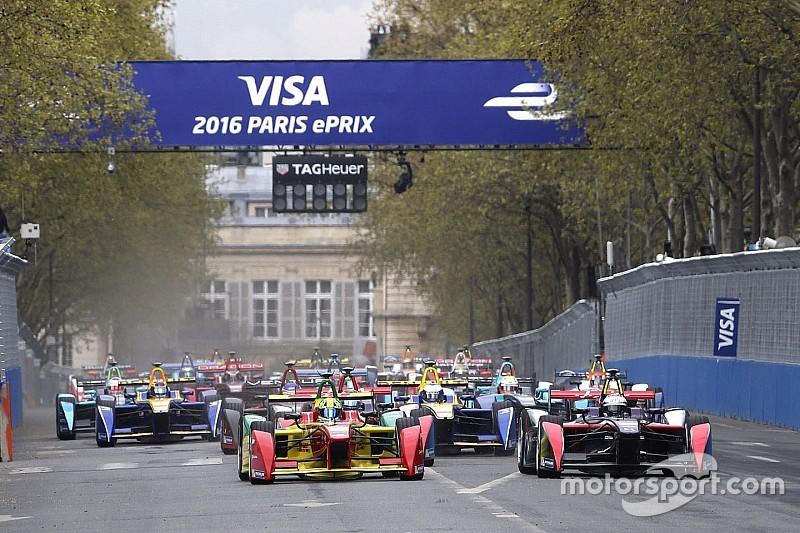 Formule E breidt mogelijk uit naar 24 auto's