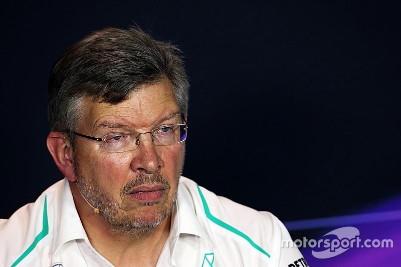 Brawn onthult managementgeheimen uit F1-periode in nieuw boek