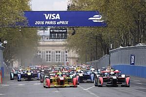 Formel E News Formel E will größeres Starterfeld, aber keinen WM-Status