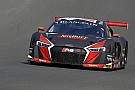 Blancpain Sprint Hungaroring: Frijns snelst in eerste training