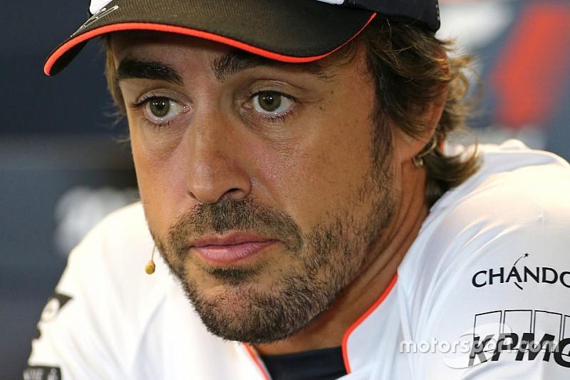 McLaren: si monta un motore Honda vecchio ad Alonso