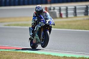 FIM Endurance Qualifyingbericht 8h Oschersleben: Pole-Position für YART, Yamaha-Doppelführung