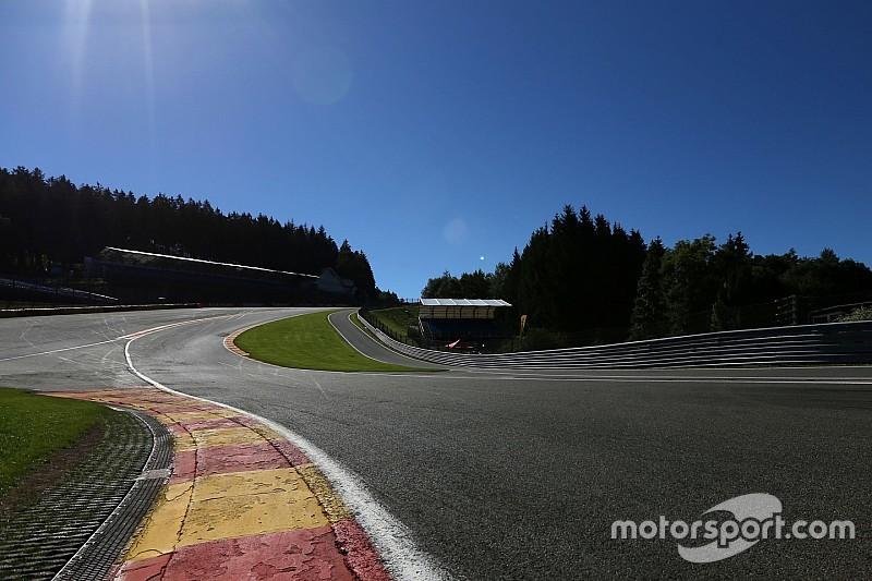 FIA houdt track limits ook in België in de gaten