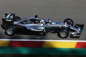 Formula 1 Ultime notizie Hamilton farà solo la Q1 per partire con le gomme a mescola media?