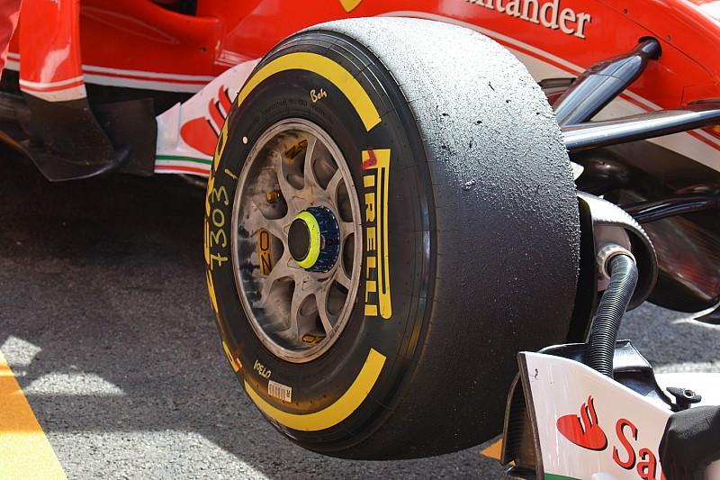 Pirelli планирует задействовать с Малайзии усиленные шины