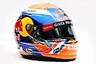 Verstappen estrena un nuevo casco en Spa