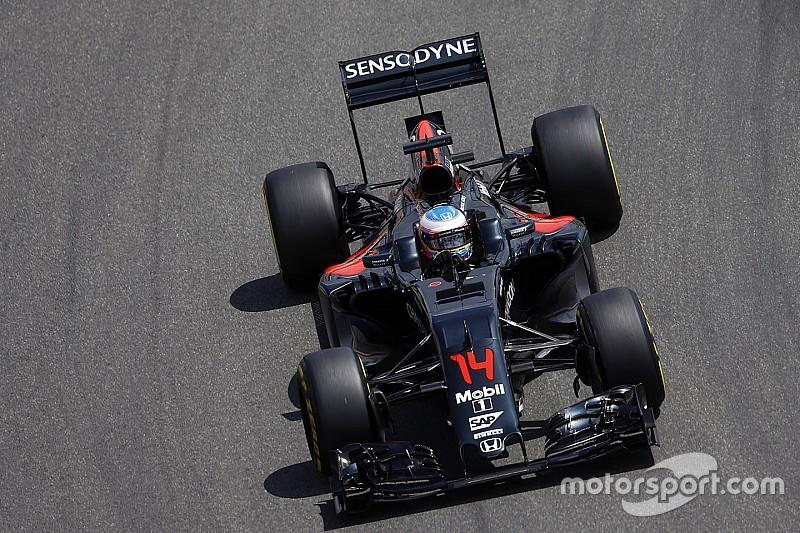 В Honda подтвердили потерю Алонсо 60 позиций на решётке