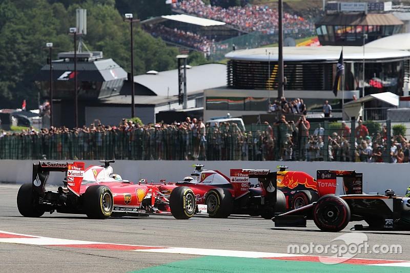 Vettel kritisiert Verstappen: