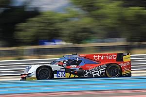 ELMS Raceverslag ELMS Paul Ricard: Van der Garde verspeelt leiding in klassement