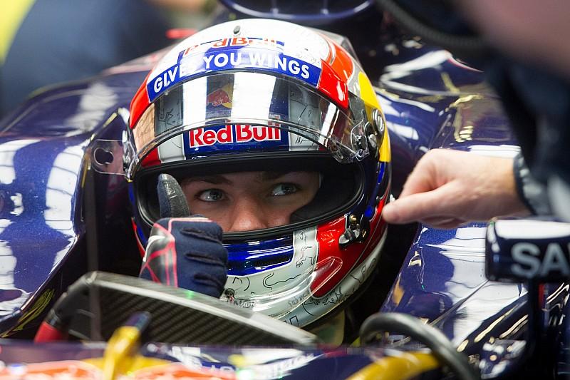 Гасли готов отказаться от титула в GP2 ради перехода в Toro Rosso
