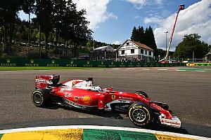 "F1 Noticias de última hora Arrivabene: ""Ferrari mira a Monza con esperanza"""