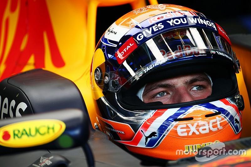 """La FIA """"protege"""" a Verstappen, denuncia Jacques Villeneuve"""