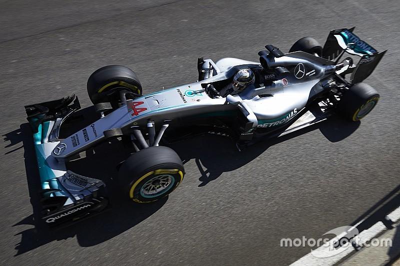 Pirelli crece la presión de los neumáticos para Monza