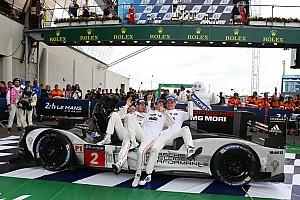 Le Mans Race report Le Mans 24 Jam: Porsche rebut kemenangan, Toyota pupuskan peluang mereka sendiri