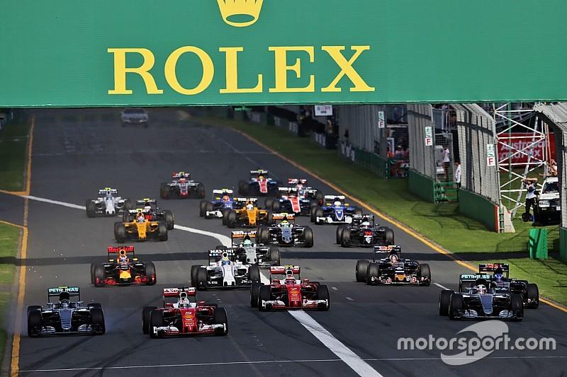 Новый сезон Ф1 начнется позже обычного