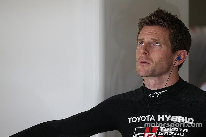 デビッドソン「若手は耐久レースに向いてない」