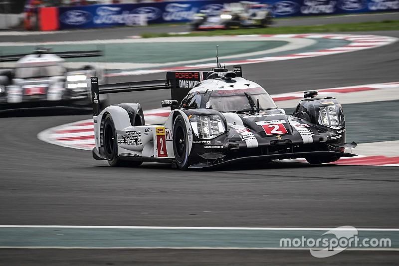 WEC у Мексиці: у другій практиці Porsche повернуло лідерство
