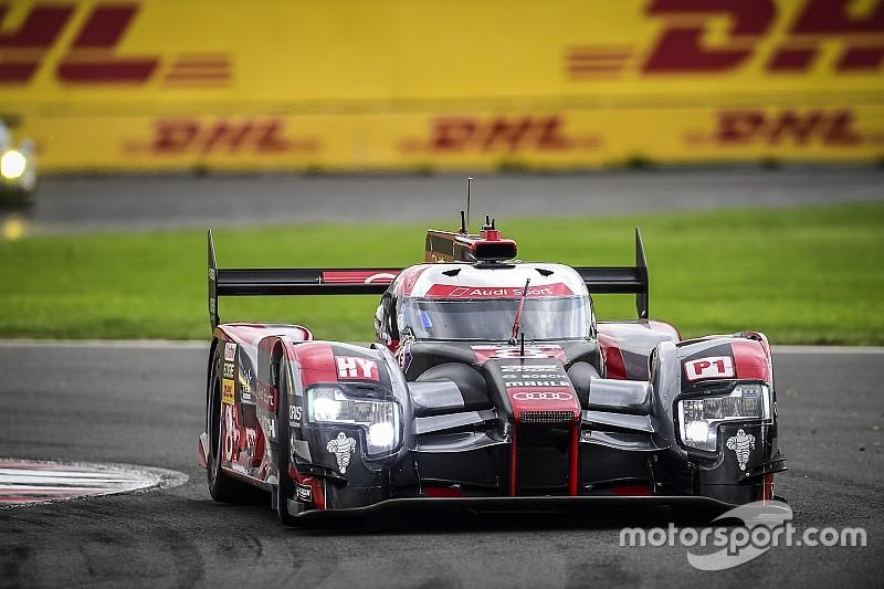 Audi le quita la pole a Porsche por 42 milésimas