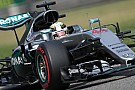 Monza, Libere 3: c'è Vettel con la Ferrari dietro alle due Mercedes
