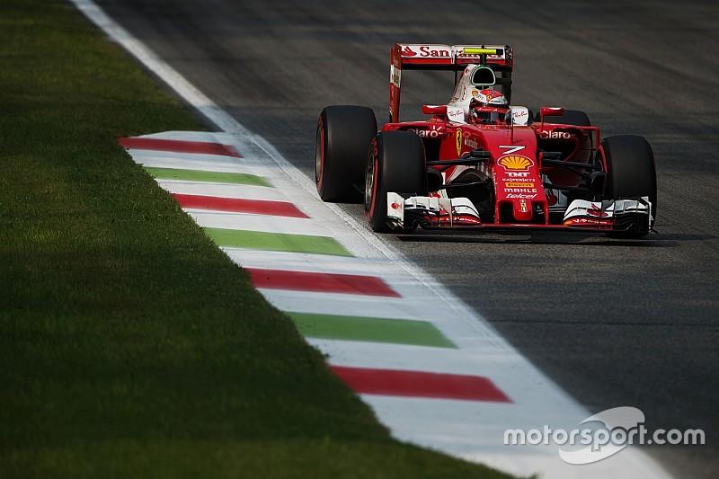 """Räikkönen: """"Questo è il nostro livello, ma in gara tutto può succedere"""""""