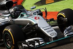 F1 Noticias de última hora Rosberg, sin excusas por la 'paliza' de Hamilton
