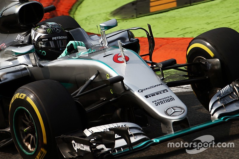 Rosberg, sin excusas por la 'paliza' de Hamilton
