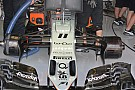 Tech update: Force India met asymmetrische voorrem