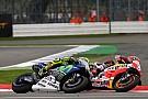 Silverstone-Duell Rossi vs. Marquez: Kein Vergleich zum