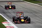 Red Bull очікує пакет оновлень Renault перед Сінгапуром