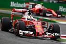 Аррівабене: Ferrari потрібен час для повернення на вершину