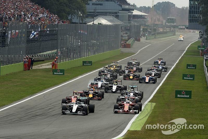 Verstappen cree que su mala salida fue un error del equipo