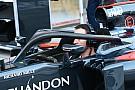 Alonso proverà l'Halo sotto alle luci artificiali di Singapore