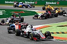 リバティ・メディア、F1買収に着手