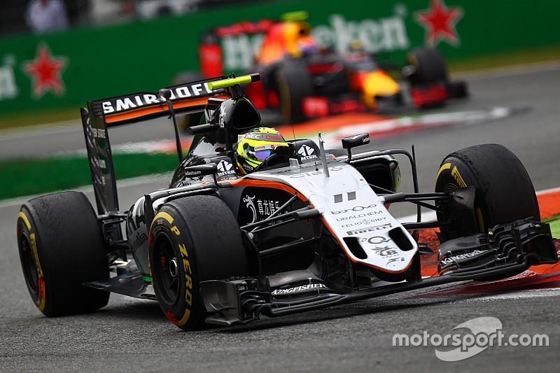 Force India descarta los rumores de compra por parte de Slim