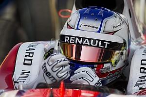 FIA F2 Chronique Chronique Sirotkin - L'une des courses les plus désagréables de ma vie...