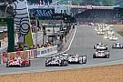 Daftar lengkap peserta 24 Hours of Le Mans