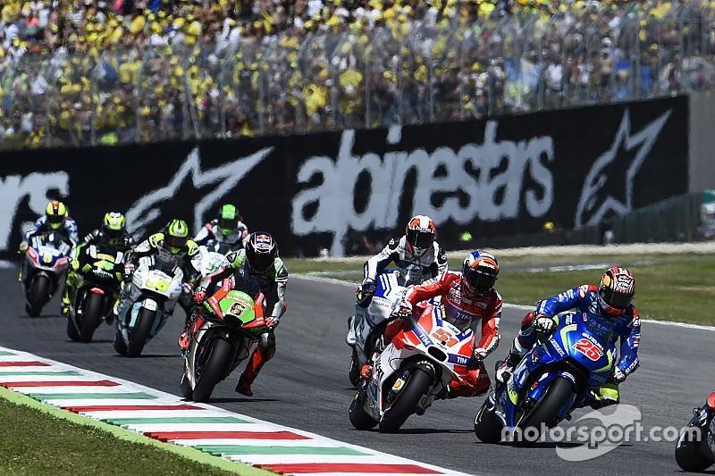 """Анонс на вихідні: MotoGP, DTM, Євро Ф3, Формула V8 3.5, ралі """"Стара Фортеця"""""""