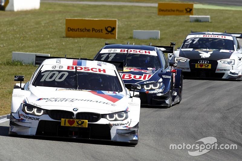 Tomczyk verruilt DTM voor GT-racen